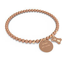 bracelet woman jewellery 10 Buoni Propositi Bon Bon B5111RO/PE