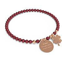 bracelet woman jewellery 10 Buoni Propositi Bon Bon B5113RO/RE