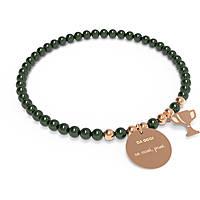 bracelet woman jewellery 10 Buoni Propositi Bon Bon B5114RO/DG