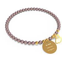 bracelet woman jewellery 10 Buoni Propositi Bon Bon B5115GO/CO