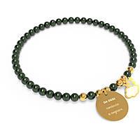 bracelet woman jewellery 10 Buoni Propositi Bon Bon B5115GO/DG