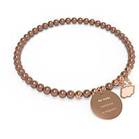 bracelet woman jewellery 10 Buoni Propositi Bon Bon B5115RO/PE