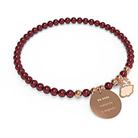 bracelet woman jewellery 10 Buoni Propositi Bon Bon B5115RO/RE