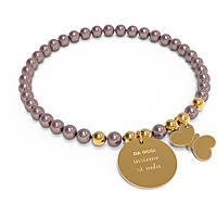 bracelet woman jewellery 10 Buoni Propositi Bon Bon B5116GO/CO