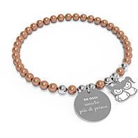 bracelet woman jewellery 10 Buoni Propositi Bon Bon B5117/PE