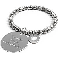 bracelet woman jewellery 10 Buoni Propositi Classic B4303