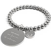 bracelet woman jewellery 10 Buoni Propositi Classic B4306