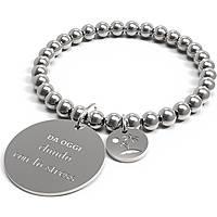 bracelet woman jewellery 10 Buoni Propositi Classic B4307