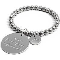 bracelet woman jewellery 10 Buoni Propositi Classic B4309