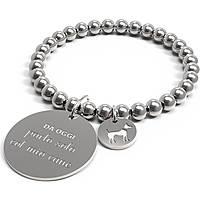 bracelet woman jewellery 10 Buoni Propositi Classic B4373