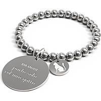 bracelet woman jewellery 10 Buoni Propositi Classic B4436