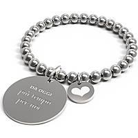 bracelet woman jewellery 10 Buoni Propositi Classic B4437