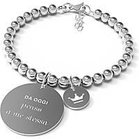 bracelet woman jewellery 10 Buoni Propositi Classic B4501M