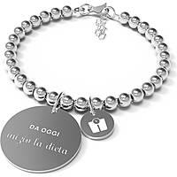 bracelet woman jewellery 10 Buoni Propositi Classic B4505M