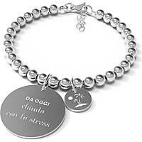 bracelet woman jewellery 10 Buoni Propositi Classic B4507M