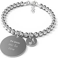 bracelet woman jewellery 10 Buoni Propositi Classic B4511M