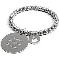 bracelet woman jewellery 10 Buoni Propositi Classic B4525