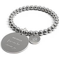 bracelet woman jewellery 10 Buoni Propositi Classic B4833