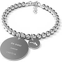bracelet woman jewellery 10 Buoni Propositi Classic B4834