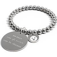 bracelet woman jewellery 10 Buoni Propositi Classic B4854