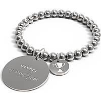bracelet woman jewellery 10 Buoni Propositi Classic B4866