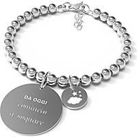 bracelet woman jewellery 10 Buoni Propositi Classic B4871