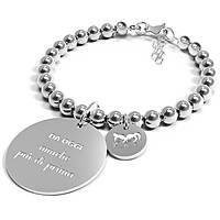 bracelet woman jewellery 10 Buoni Propositi Classic B4877