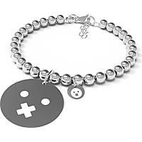 bracelet woman jewellery 10 Buoni Propositi Icon B4860