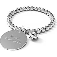 bracelet woman jewellery 10 Buoni Propositi Il Tuo Angelo B4567