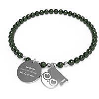 bracelet woman jewellery 10 Buoni Propositi Momenti Indimenticabili B5119/DG