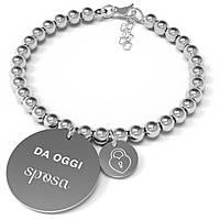 bracelet woman jewellery 10 Buoni Propositi Momenti Indimenticabili B5174