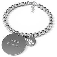 bracelet woman jewellery 10 Buoni Propositi Momenti Indimenticabili B5176