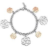 bracelet woman jewellery 2Jewels Beautiful Garden 231862