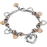 bracelet woman jewellery 2Jewels Wi Love 231333