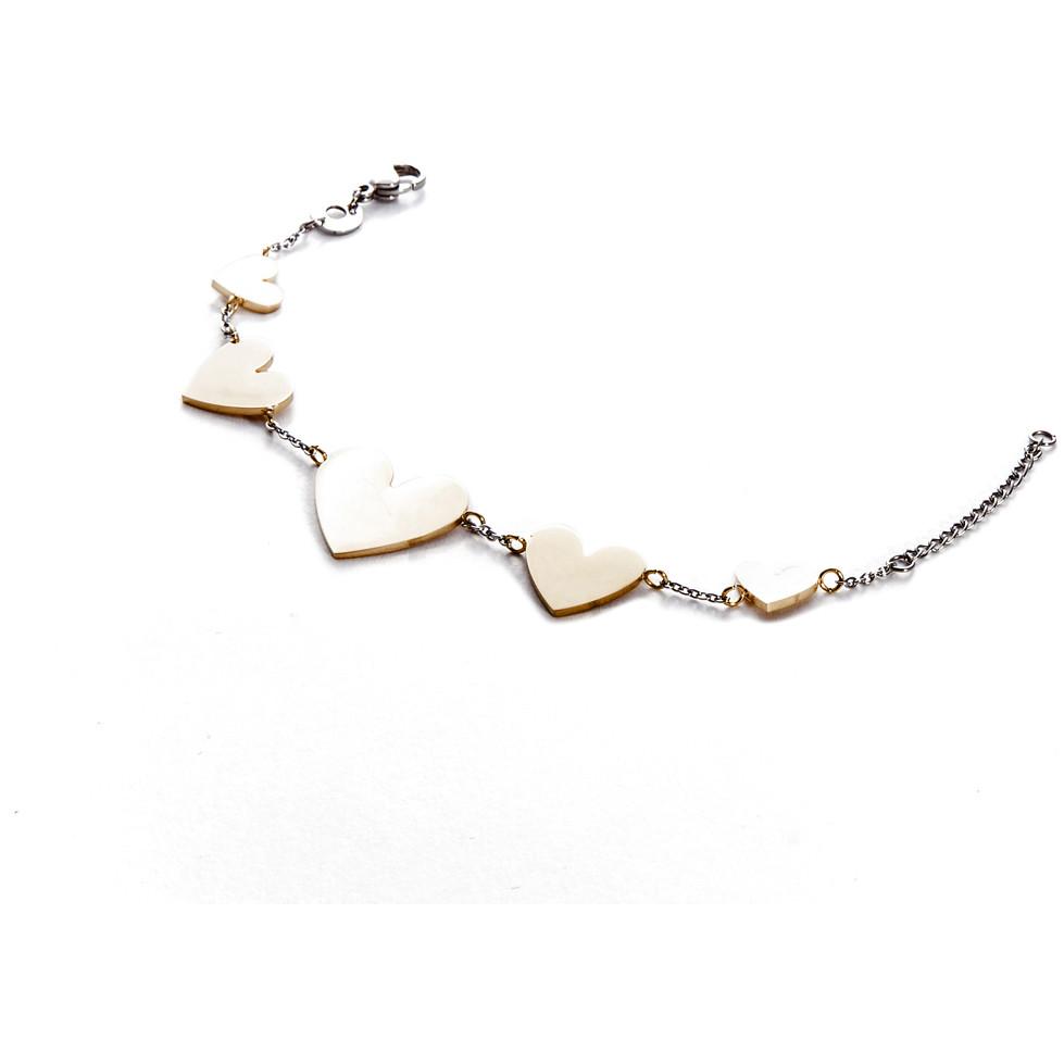 bracelet woman jewellery 4US Cesare Paciotti 4UBR1430W