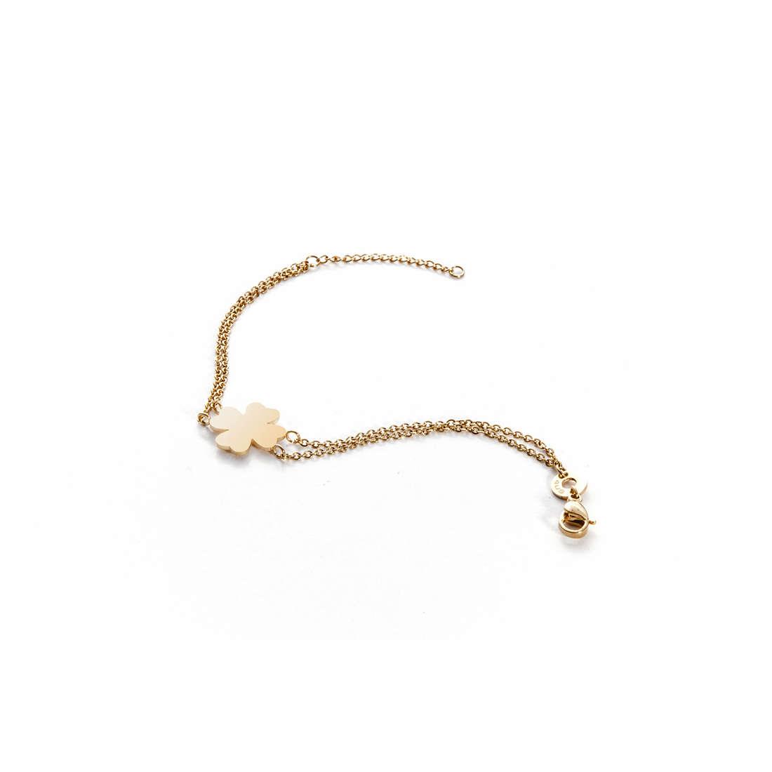 bracelet woman jewellery 4US Cesare Paciotti 4UBR1442W