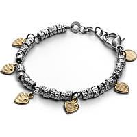 bracelet woman jewellery 4US Cesare Paciotti Classic Collection 4UBR1611W