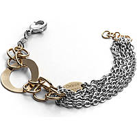 bracelet woman jewellery 4US Cesare Paciotti Classic Collection 4UBR1617W