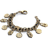 bracelet woman jewellery 4US Cesare Paciotti Classic Collection 4UBR1626W
