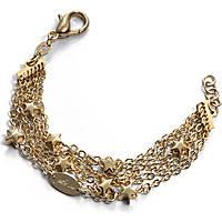bracelet woman jewellery 4US Cesare Paciotti Classic Collection 4UBR1635W