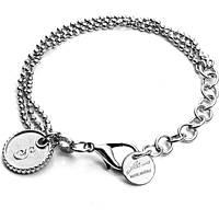 bracelet woman jewellery 4US Cesare Paciotti Initials 4UBR1858W