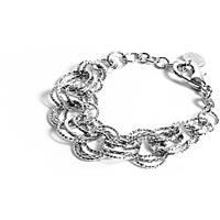 bracelet woman jewellery 4US Cesare Paciotti Woman Classic 4UBR1749W