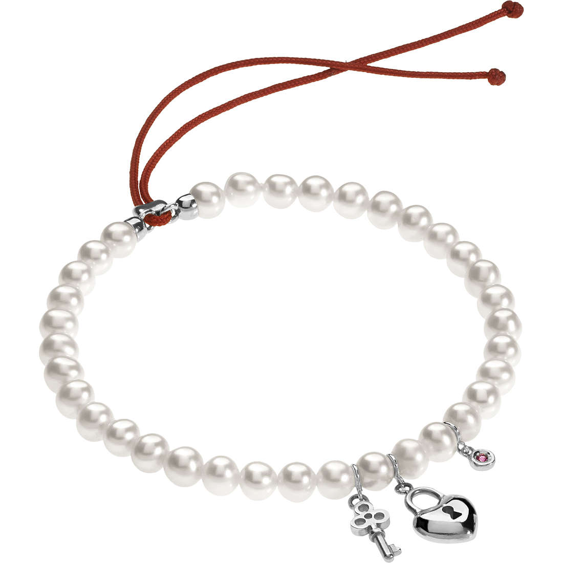 bracelet woman jewellery Ambrosia AAB 021