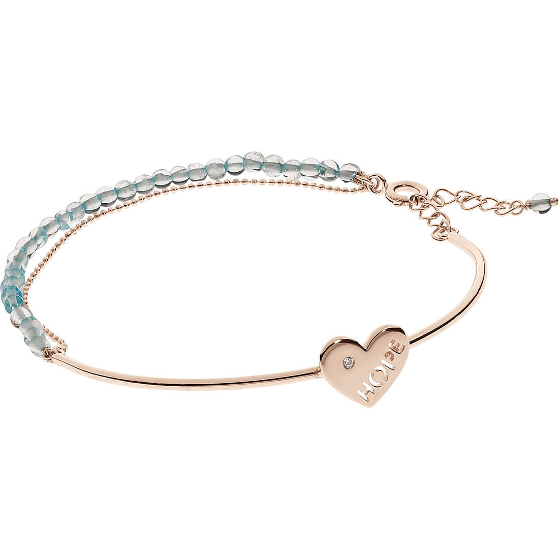bracelet woman jewellery Ambrosia AAB 089