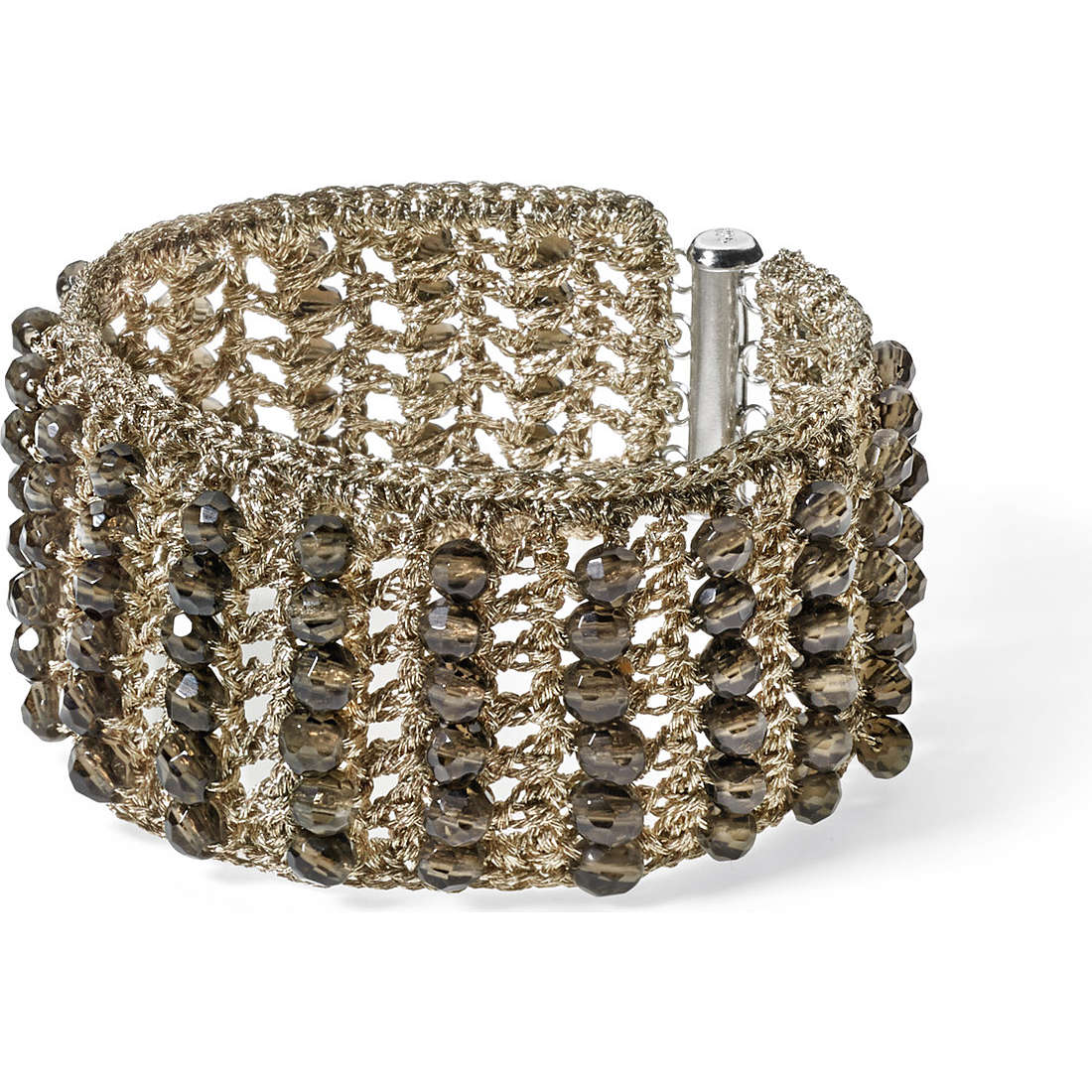 bracelet woman jewellery Ambrosia Bronzo ABB 006