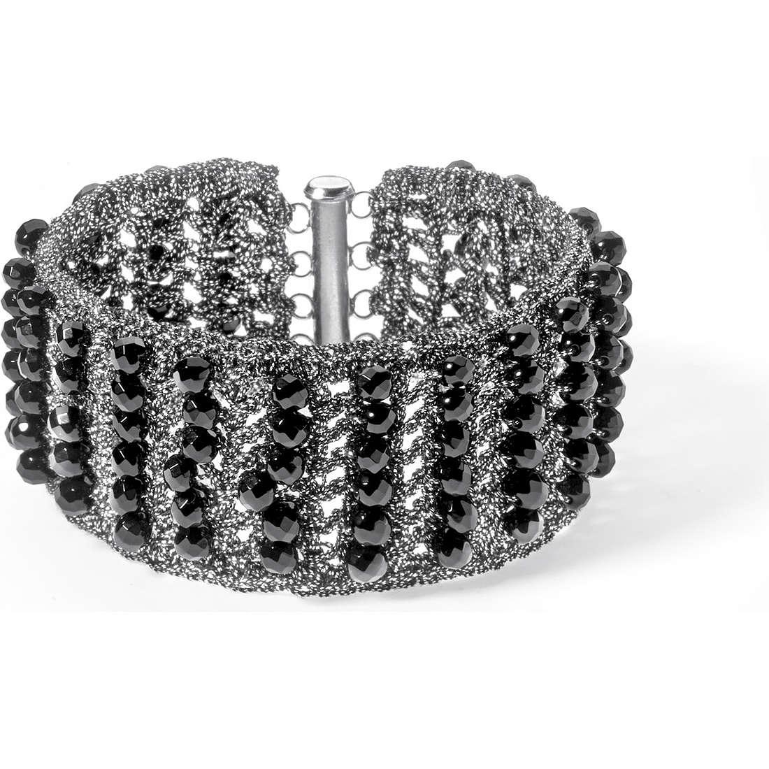 bracelet woman jewellery Ambrosia Bronzo ABB 008