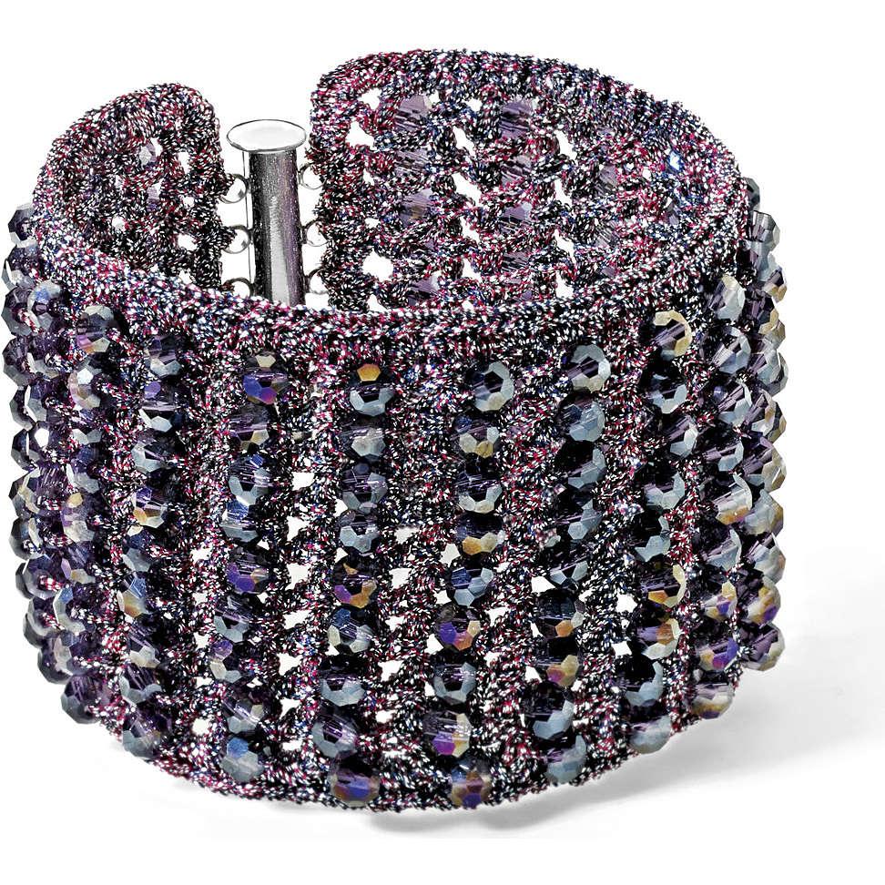 bracelet woman jewellery Ambrosia Bronzo ABB 013