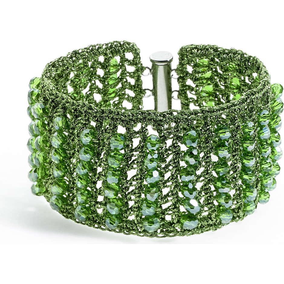 bracelet woman jewellery Ambrosia Bronzo ABB 014
