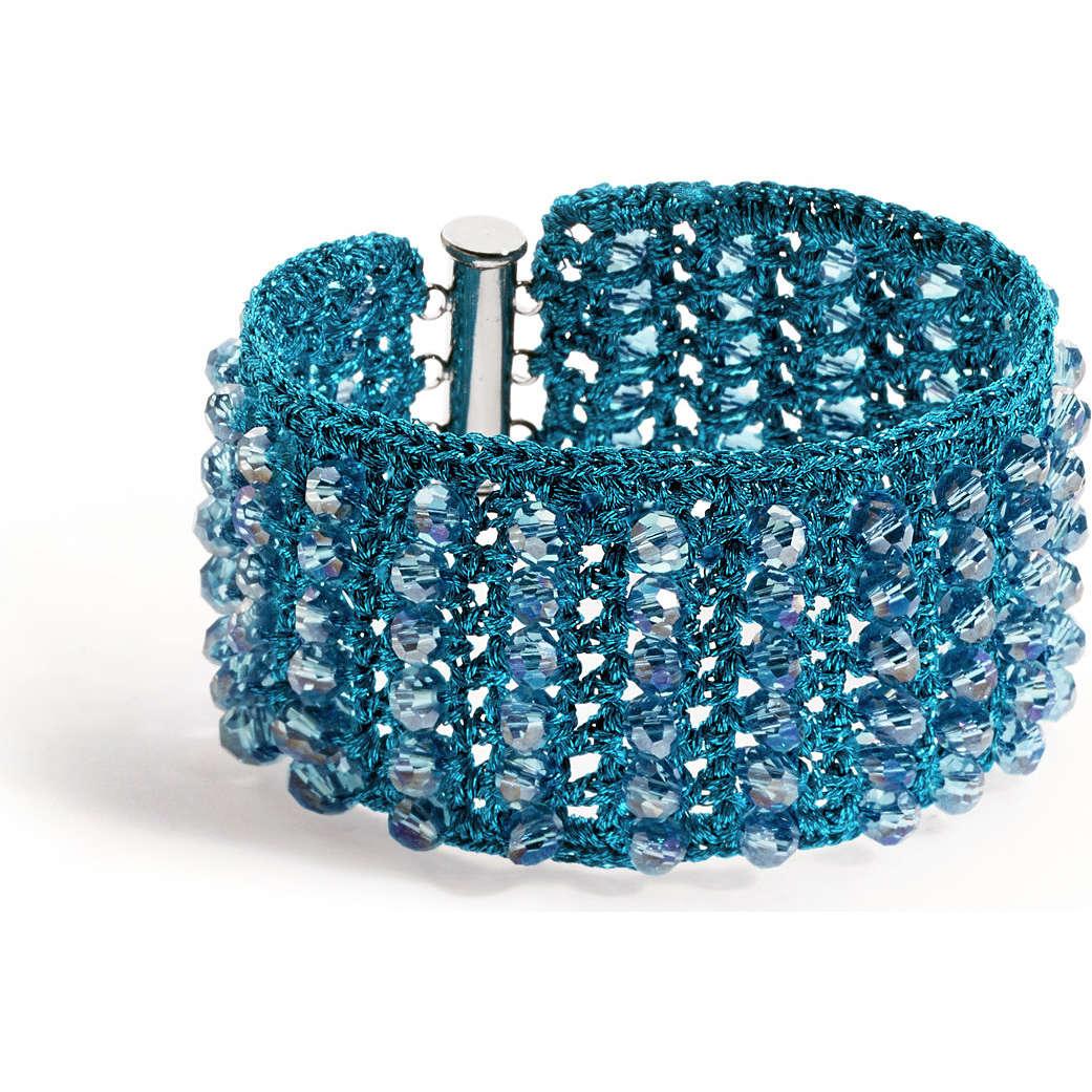 bracelet woman jewellery Ambrosia Bronzo ABB 015
