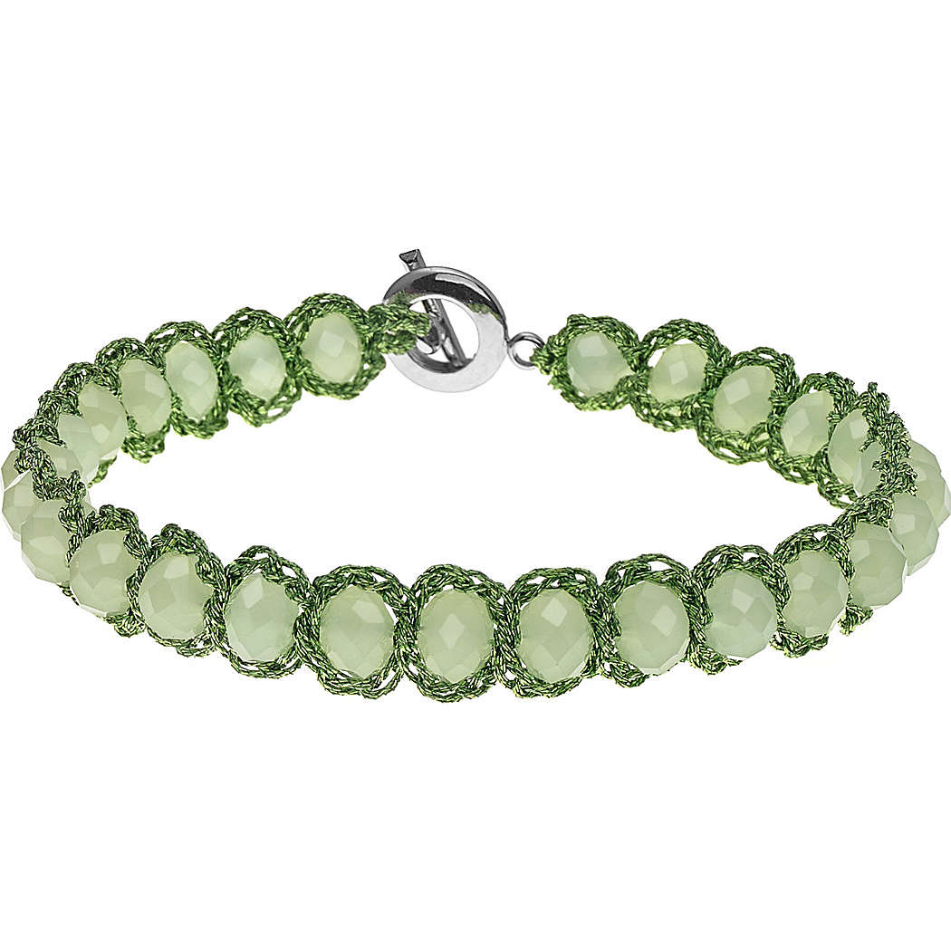 bracelet woman jewellery Ambrosia Uncinetto ABB 039